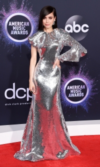American Music Awards 2019 Red Carpet Fashion: What the Stars Wore