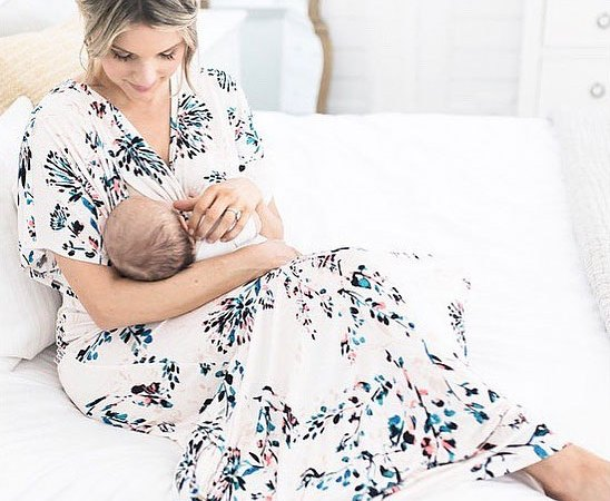Every Time Ali Fedotowsky Has Been Body Positive