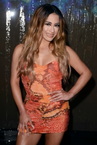 Ally Brooke Reveals How Much Weight She's Lost on Dancing with the Stars