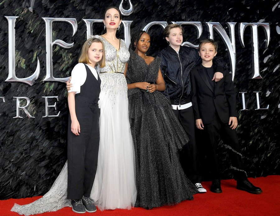 Angelina-Jolie-Is-Upset-Ex-Brad-Pitt-Won't-Let-Her-Live-Abroad-With-Their-Kids-2