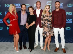 'Beverly Hills, 90210' Revival 'BH90210' Canceled After 1 Season