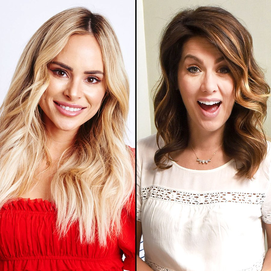 Bachelor Stars Who Admitted to Plastic Surgery
