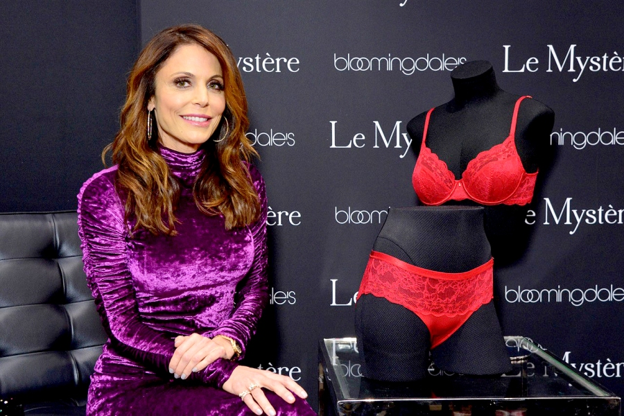 Bethenny Frankel On The Importance Of A Bra Fitting Interview