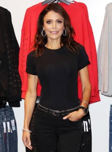 Bethenny Frankel Gives Her 'Realistic' Tips for Staying Healthy During the Holidays: 'I'm a Fan of Indulging'