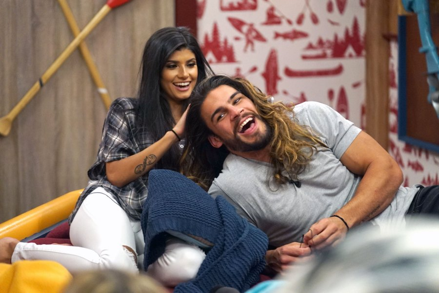 Big Brother's Jack Matthews and Analyse 'Sis' Talavera Split 1 Month After Finale