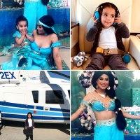 Extravagant Kardashian Parties Blac Chyna Dream Kardashian
