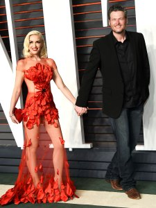 Blake Shelton Proposal Gwen Stefani Coming