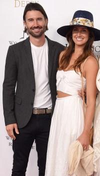Brandon Jenner's Girlfriend Cayley Stoker Debuts Baby Bump