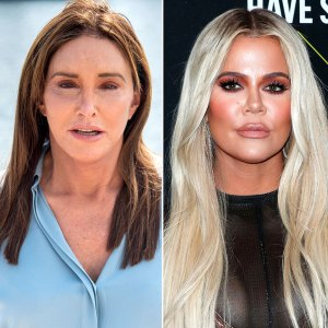 Caitlyn Jenner Says She Hasnt Spoken to Khloe Kardashian 5 Years