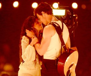 Camila Cabello Reveals Moment Shawn Mendes Became More Than Friend