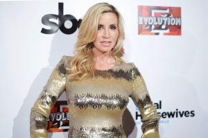 Camille Grammer Says 'Real Housewives of Beverly Hills' Season 10 Drama Is 'Targeted' At Her
