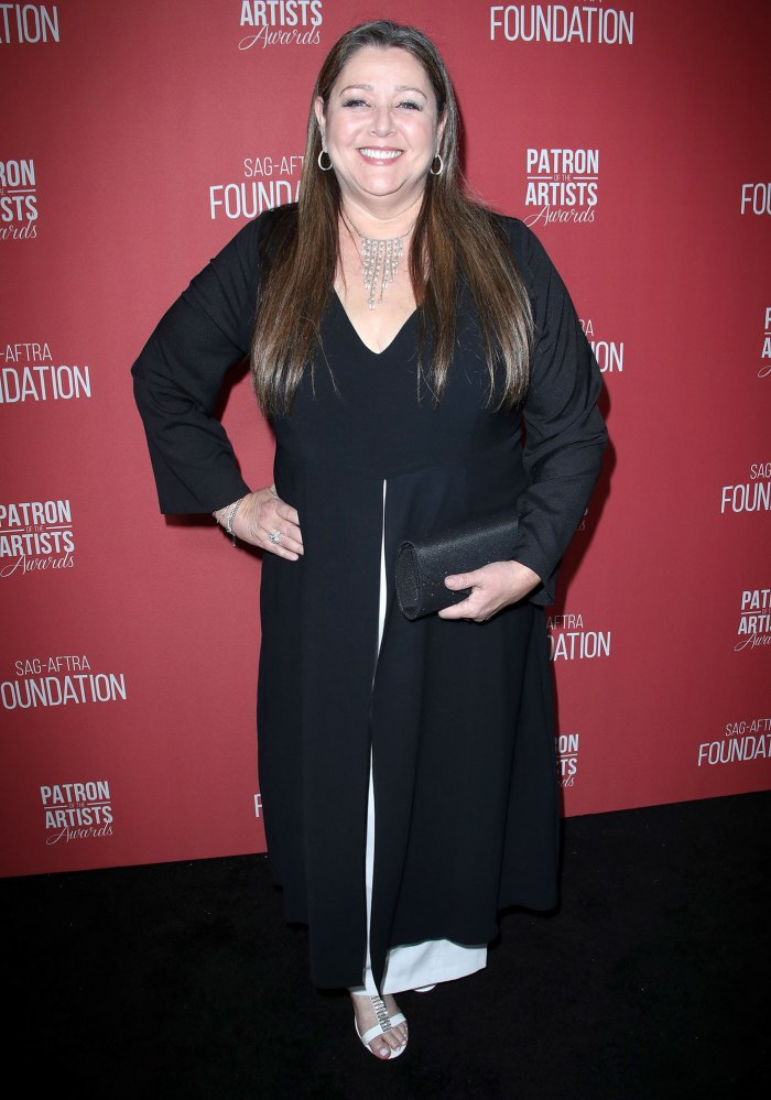 Camryn Manheim 4th Annual Patron of the Artists Awards
