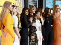Celebrities Stand With Taylor Swift Amid AMAs 2019 Drama