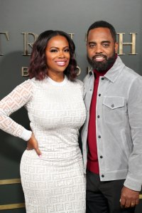 Celebrity Babies of 2019 Kandi Burruss
