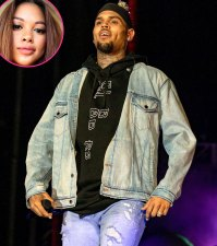 Chris Brown Father Baby No. 2 After Ex Gives Birth