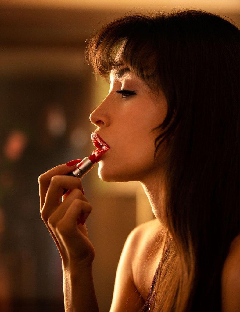 Christian Serratos on Selena: The Series