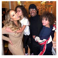 Coparenting Couples Mariah Carey Nick Cannon 2019