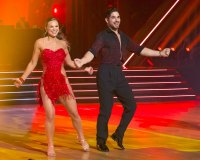 HANNAH BROWN, ALAN BERSTEN 'Dancing With the Stars' Judges Hand Out 2 Perfect Scores — Then Admit They're 'Irritated' by Results