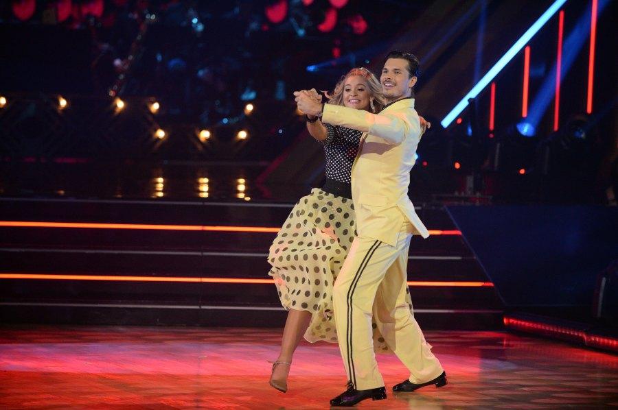 LAUREN ALAINA, GLEB SAVCHENKO 'Dancing With the Stars' Final 5 Revealed