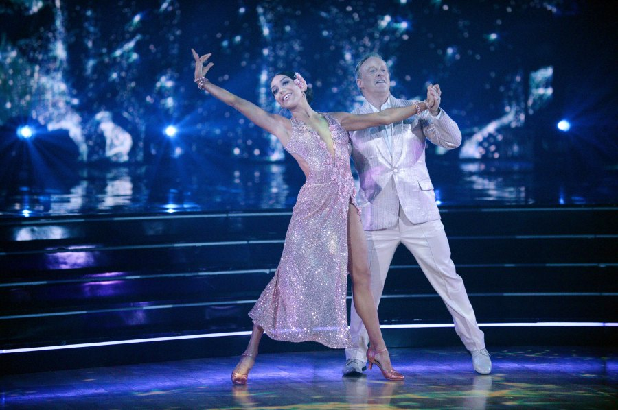 JENNA JOHNSON, SEAN SPICER 'Dancing With the Stars' Final 5 Revealed