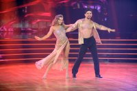 HANNAH BROWN, ALAN BERSTEN 'Dancing With the Stars' Reveals Who's Heading to Finale After Heartbreaking Elimination