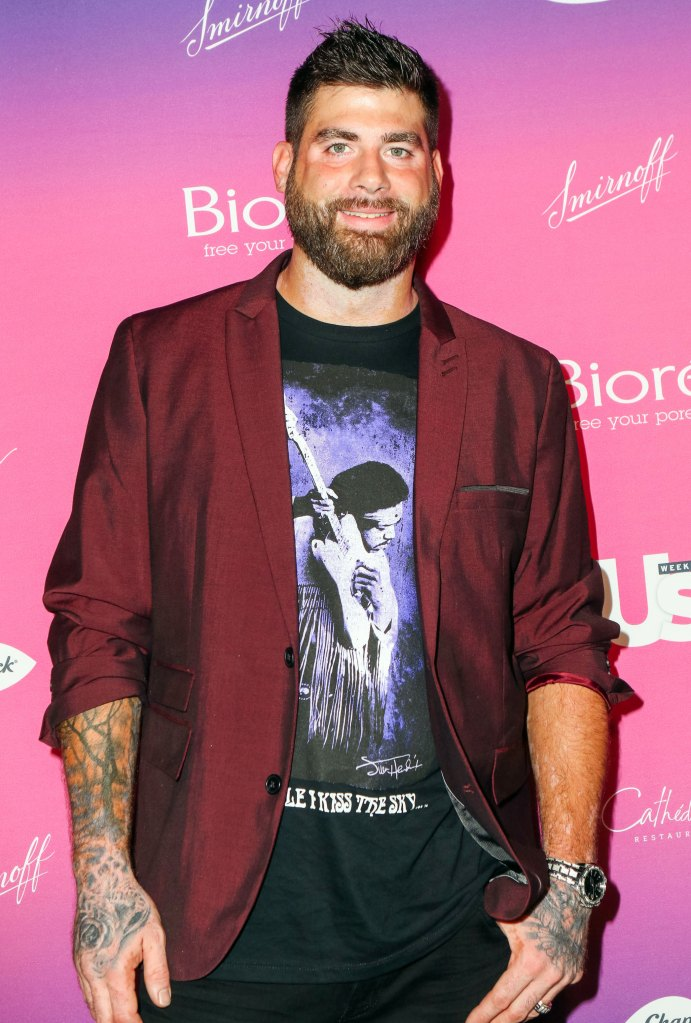 David Eason Claims Jenelle Evans 'Disappeared' With Daughter Ensley-inline