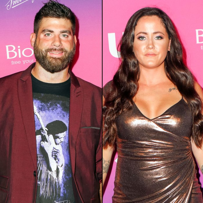 David Eason Says He Misses His Daughter Ensley Amid Jenelle Evans' Restraining Order