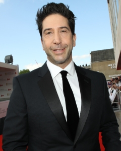 David Schwimmer, 53, Is Dating a 29-Year-Old He Met at a Bar