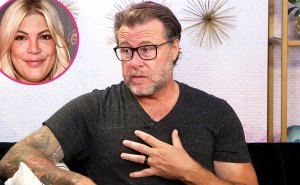 Dean McDermott Thought Tori Spelling Would Run for the Hills After Cheating
