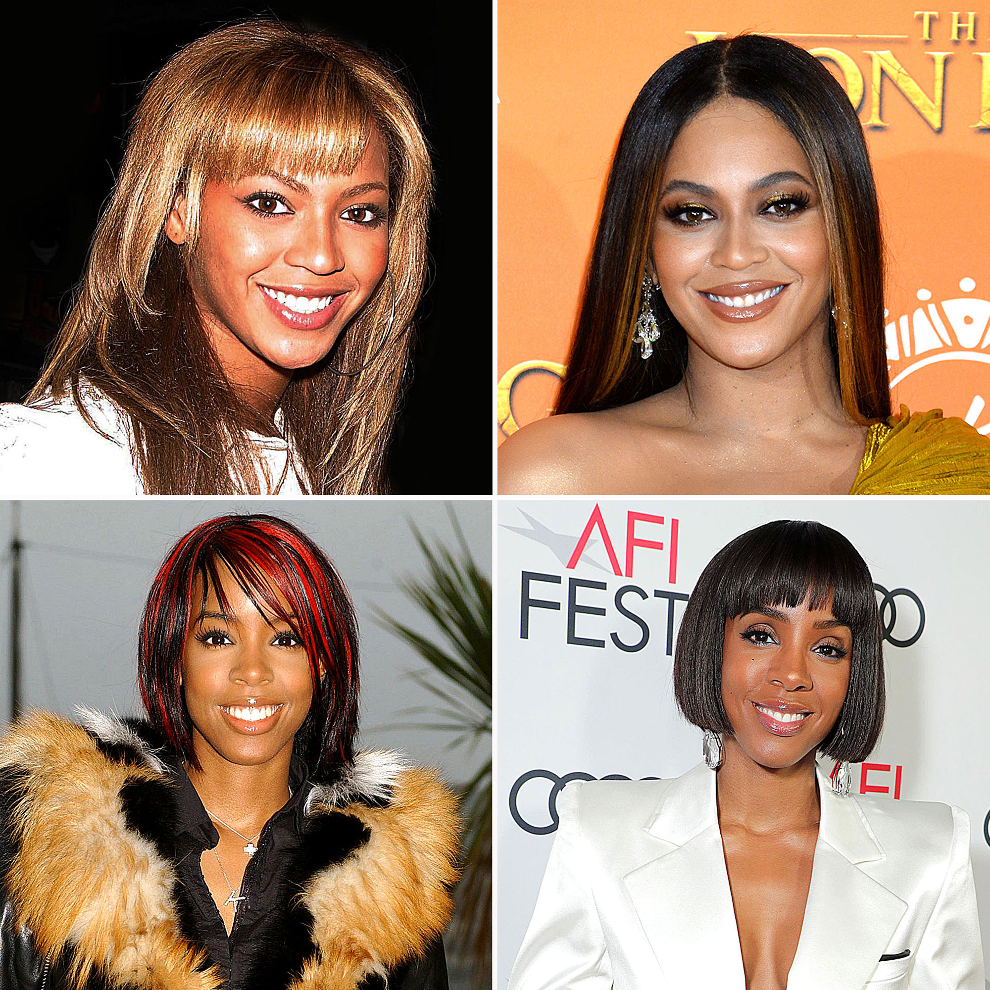 Destiny S Child Where Are The 6 Members Now