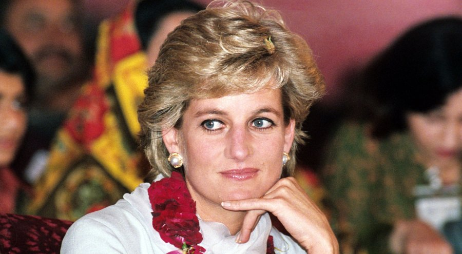 Princess Diana Podcast Dissects Conspiracy Theories Sparked by Mohamed Al-Fayed's Murder Claims