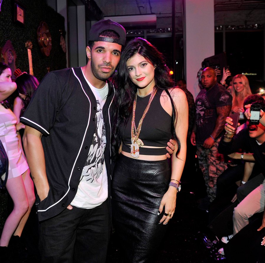 Drake's Ups and Downs with the Kardashians