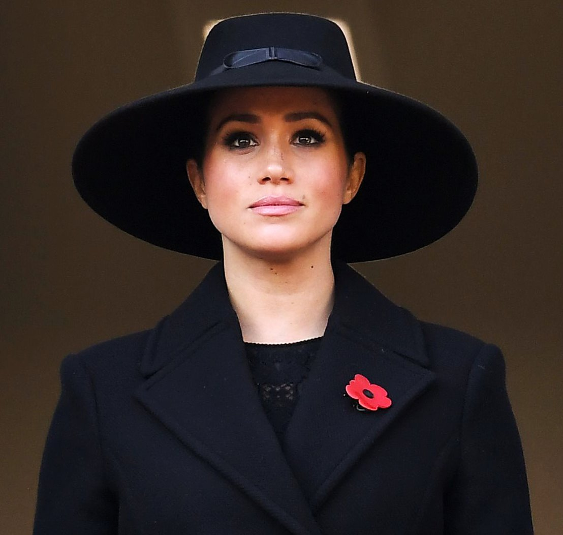 Duchess Meghan Addresses Rumors About Her Life in New Court Docs