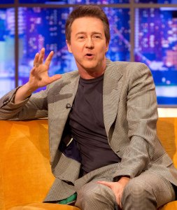 Edward Norton Saved Leonardo DiCaprio From Drowning While Fishing