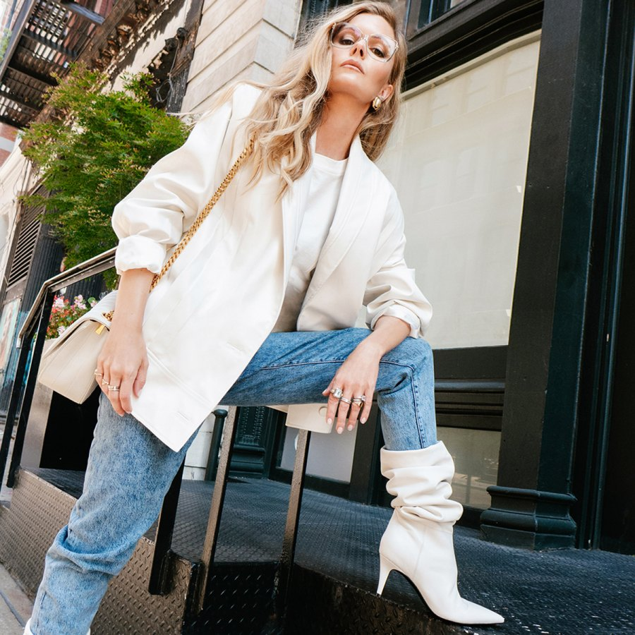 Elizabeth Sulcer Boot Collection