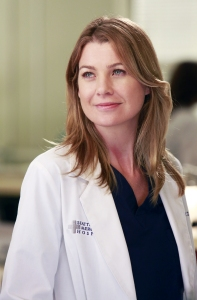 Ellen Pompeo's Best Moments as Meredith Grey on 'Grey's Anatomy'