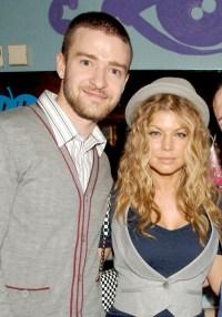 Fergie Justin Timberlake