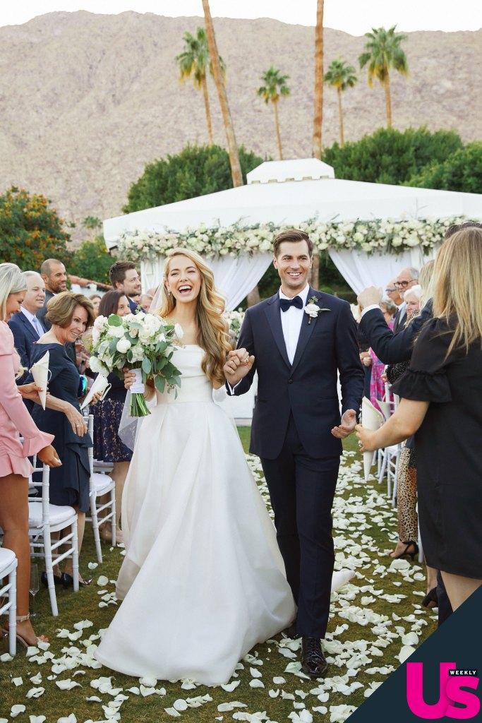 Former Miss USA Olivia Jordan Marries Actor Jay Hector