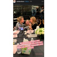 Fuller House Stars Share Photos of Emotional Final Table Read