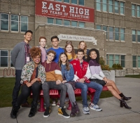 Get to Know the New Cast of 'High School Musical'