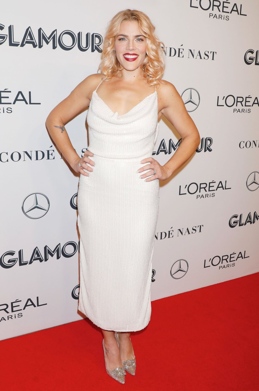 Glamour Women of the Year Awards - Busy Philipps