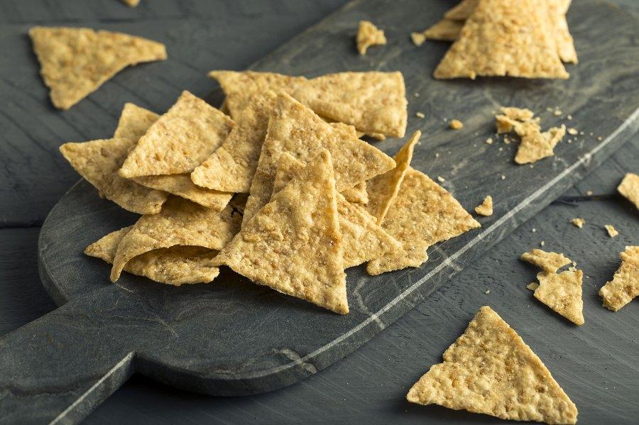 Grain Free Chip Kourtney Kardashian Approved Snacks for Kids