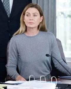 'Grey's Anatomy' Recap My Shot