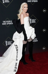 Gwen Stefani at the 2019 People's Choice Awards
