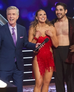 Hannah Brown: How I Learned to 'Connect' With 'DWTS' Crowd After Criticism