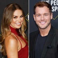 Hannah Brown Responds to Colton Underwood Telling Her to Stay Away From Windmills