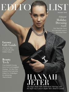 Hannah Jeter Says She 'Went Into Hiding' After Gaining 70 Lbs During Her 1st Pregnancy