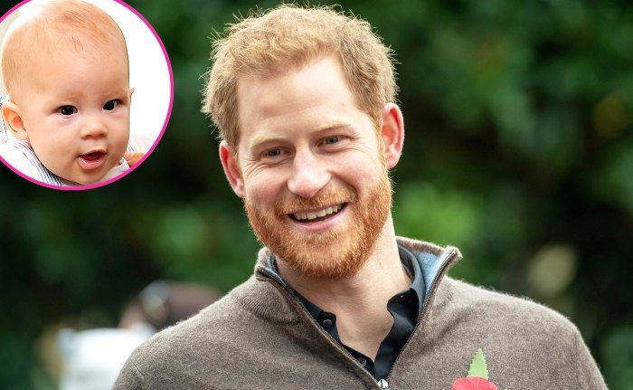 Prince Harry Has Really Matured Since Becoming a Father