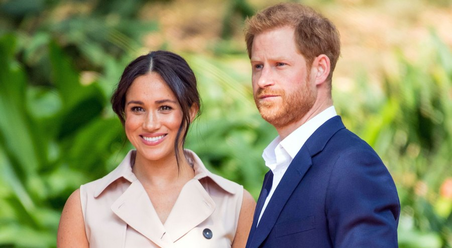 Harry and Meghan Are Finally Enjoying 'Couple Time' After Exhausting Few Months of Parenthood