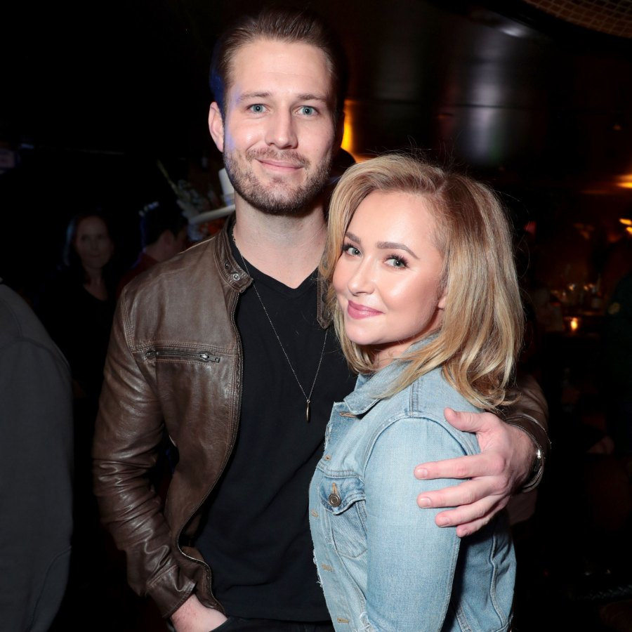 Hayden Panettiere's Boyfriend Brian Hickerson's 'Family Is Extremely Concerned' About Their 'Toxic' Relationship